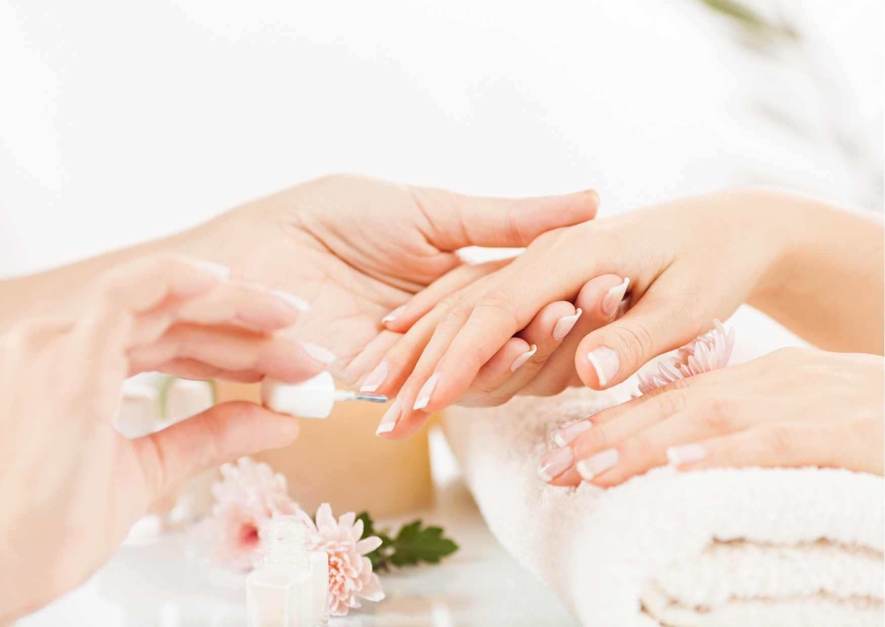 Manicure Inverness